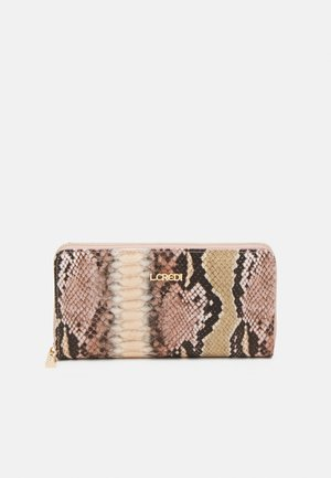 GISELLE - Wallet - taupe