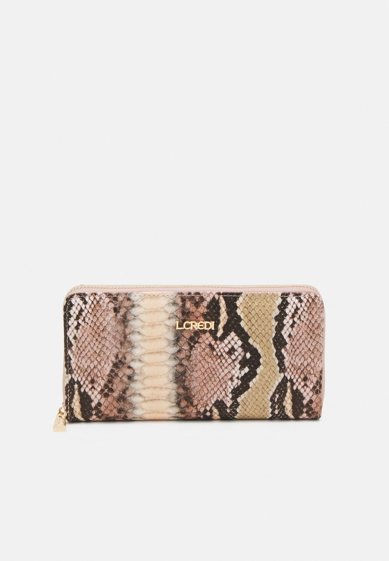 L.CREDI - GISELLE - Wallet - taupe