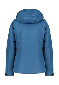 Meru - Winter jacket - petrol - 3