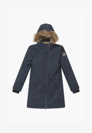 BANTRY GRLS - Płaszcz zimowy - dunkel denim