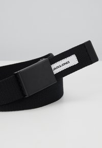 Jack & Jones - JACLOYDE BELT - Belt - black - 2