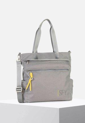 MARRY - Shoppingveske - light grey