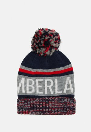 PULL ON HAT UNISEX - Lue - navy