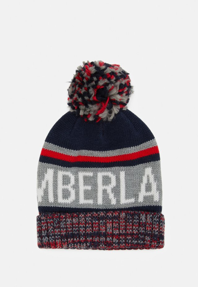 PULL ON HAT UNISEX - Gorro - navy