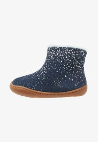 Camper - TWINS - Baby shoes - navy - 1