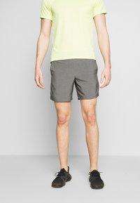 Nike Performance - CHALLENGER SHORT - Korte broeken - iron grey - 0