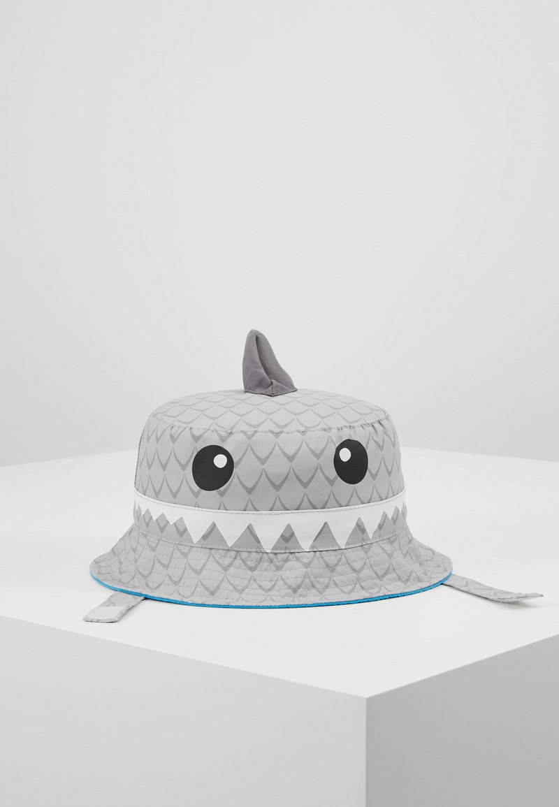 Carter's - BUCKETHEAD SHARK - Sombrero - gray