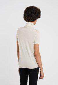 Strenesse - T-shirts print - miel - 2