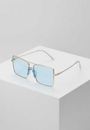ONSSUNGLASSES UNISEX - Sunglasses - light blue