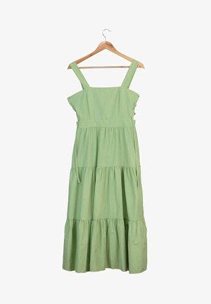 PARENT - Day dress - green