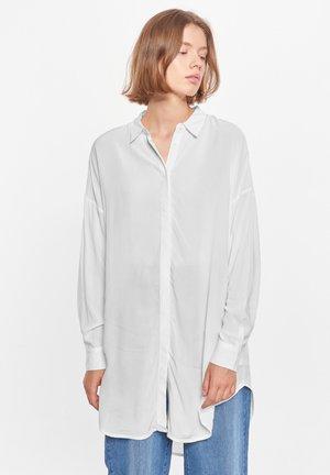 SRFREEDOM - Button-down blouse - 002 snow white / off white