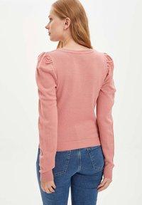DeFacto - Jersey de punto - pink - 1