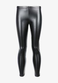 Calzedonia - Leggings - Trousers - nero - 0