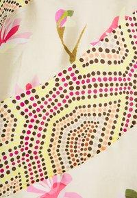 M Missoni - ABITO LUNGOSENZA MANICHE - Day dress - multi-coloured - 2