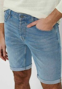 Only & Sons - Jeansshorts - blue denim - 4