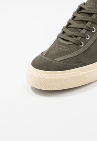 Goliath - NUMBER ONE - Sneakers laag - olive - 5