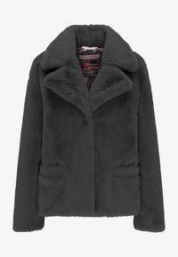 Frieda & Freddies - Zimní kabát - black - 0