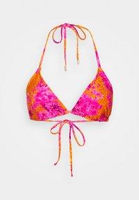 RUTHIEY - Bikini top - pink