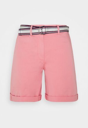 Shorts - pink grapefruit