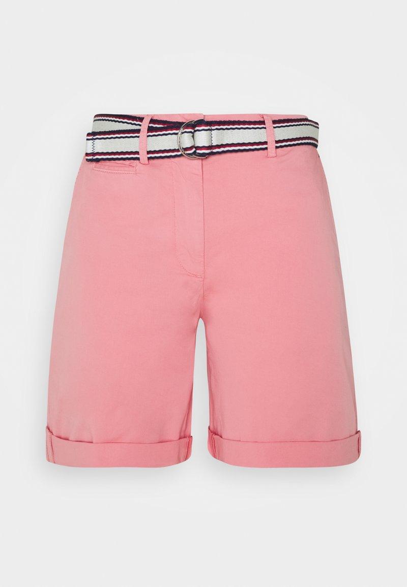 Tommy Hilfiger - Shorts - pink grapefruit