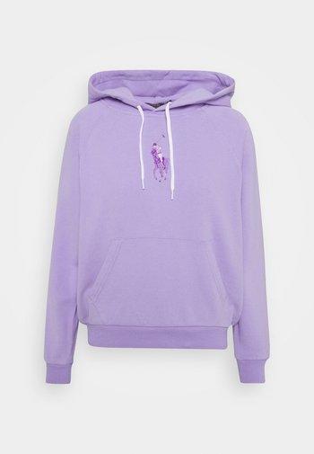 LOOPBACK - Sweatshirt - cruise lavender