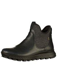 ECCO - EXOSTRIKE - Ankle Boot - black - 2