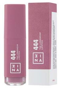 3ina - THE LONGWEAR LIPSTICK - Liquid lipstick - 444 - 1