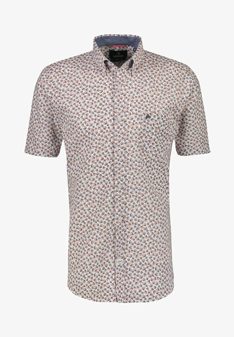 LERROS - Shirt - white