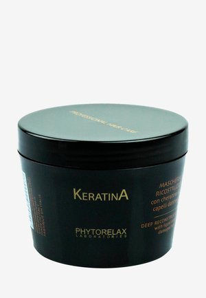 RECONSTRUCTION MASK KERATINA - Hair mask - -