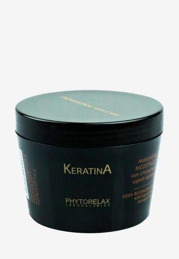 RECONSTRUCTION MASK KERATINA - Hair mask - -