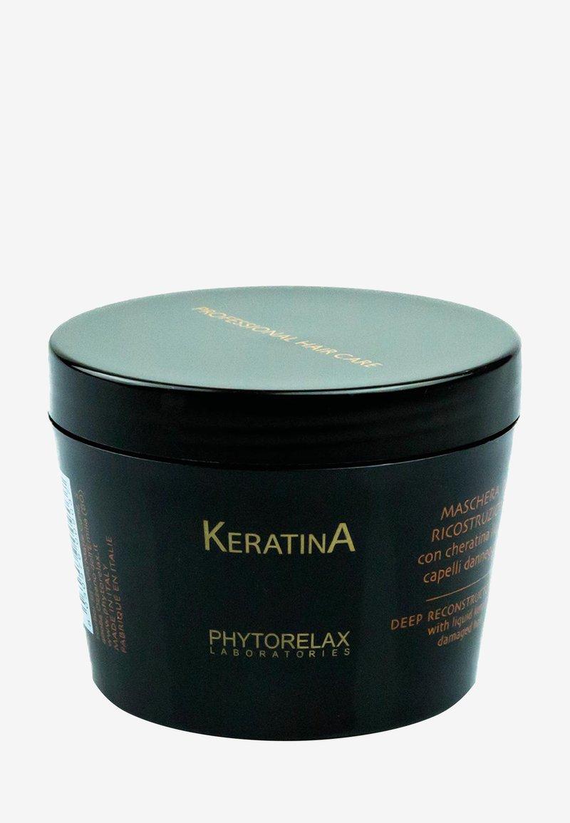 Phytorelax - RECONSTRUCTION MASK KERATINA - Hair mask - -