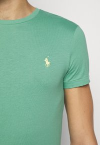 Polo Ralph Lauren - T-shirt basic - haven green - 5