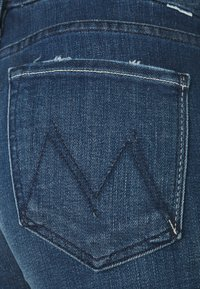 Mother - THE LOOKER ANKLE FRAY - Jeans Skinny Fit - bazaar adventures - 2