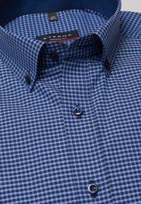 Eterna - Formal shirt - hellblau/marine - 5