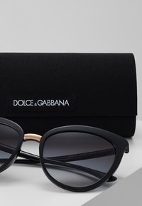 Dolce&Gabbana - Sunglasses - black - 3