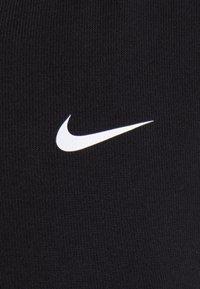 Nike Performance - DRY GET FIT  - Zip-up hoodie - black/white - 8