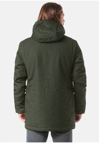 REVOLUTION - Parka - green - 1