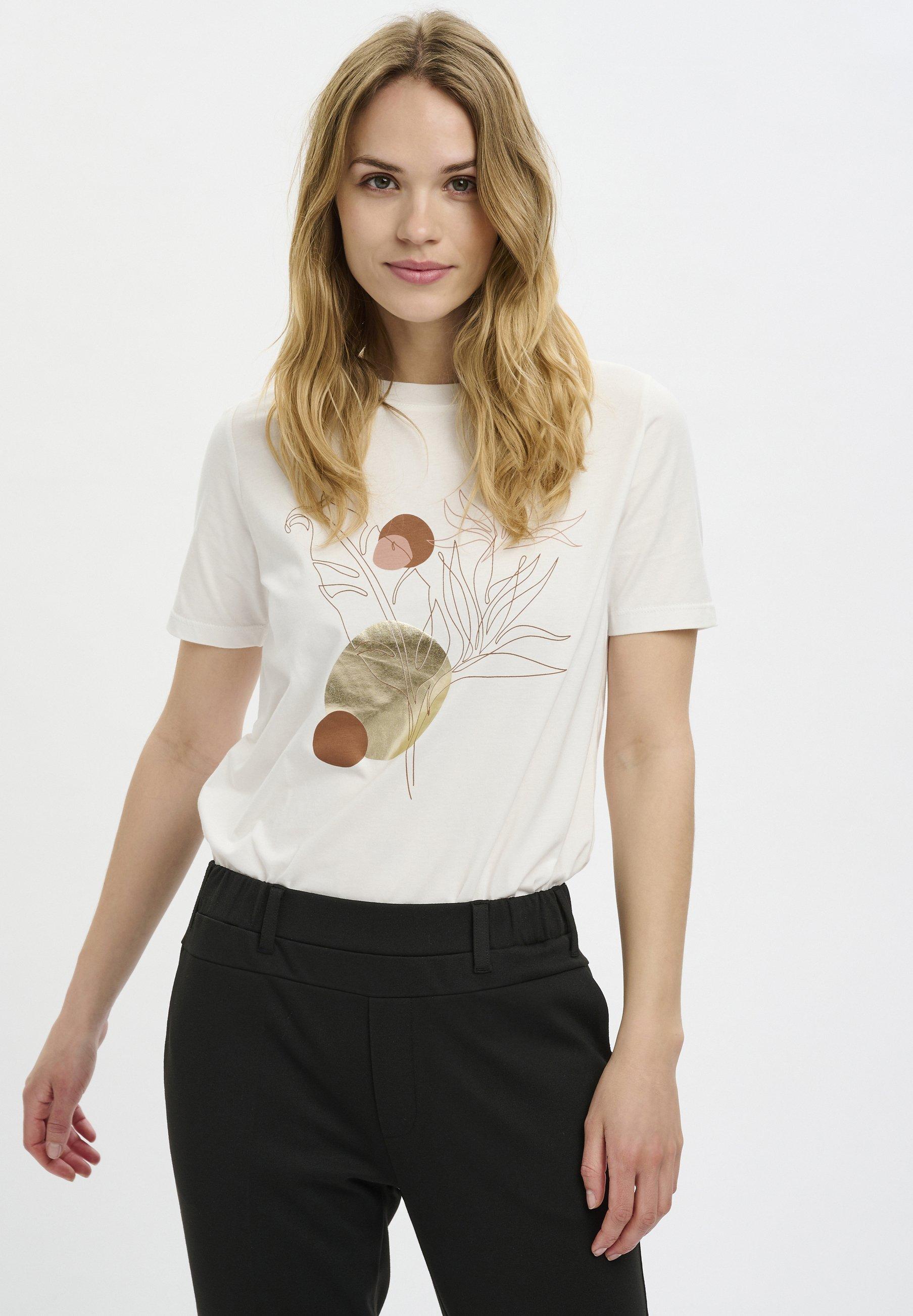 Damen BPCILONA  - T-Shirt print