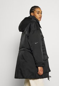 Nike Sportswear - Down coat - black - 5