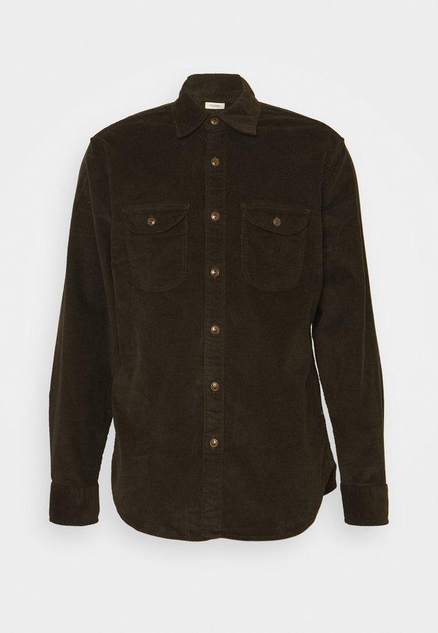 Shirt - green