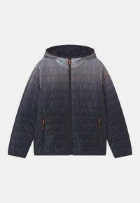 CMP - FIX HOOD - Outdoor jacket - antracite - 0