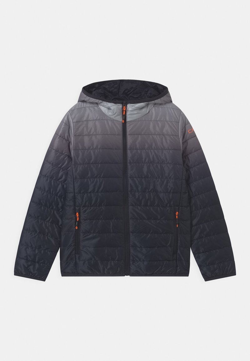 CMP - FIX HOOD - Outdoor jacket - antracite