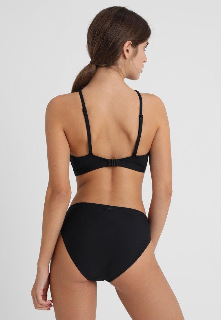 Women OCEAN BEACH PADDED HIGH NECK - Bikini top
