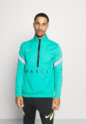 FC BARCELONA - Klubtrøjer - new green/pink beam