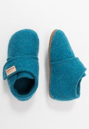BABYKLETT - Pantoffels - turquoise