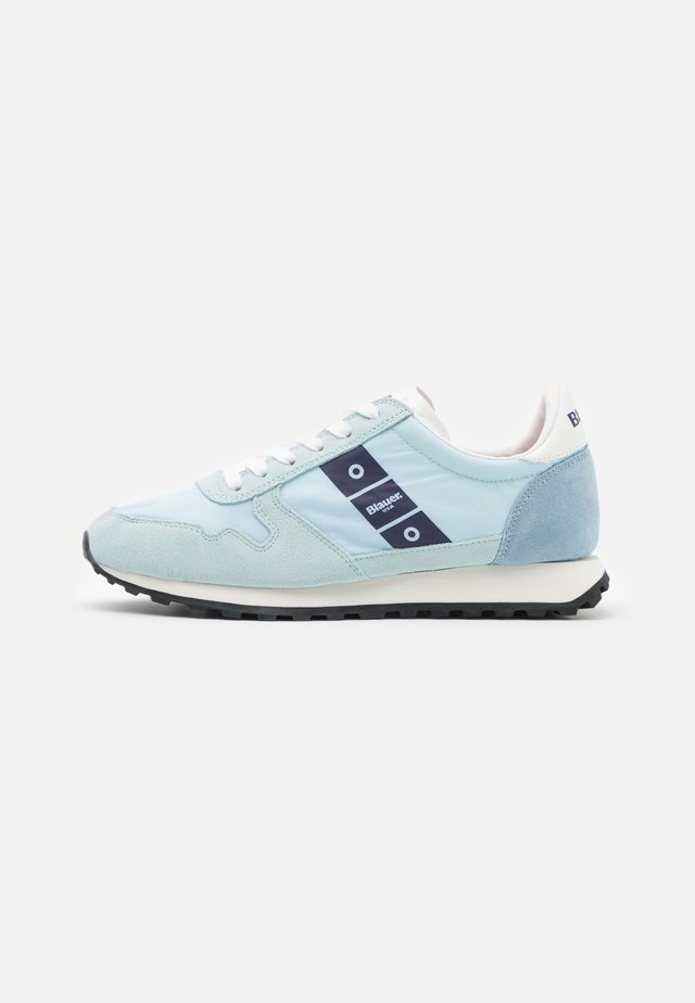 MERRILL - Sneakers laag - light blue