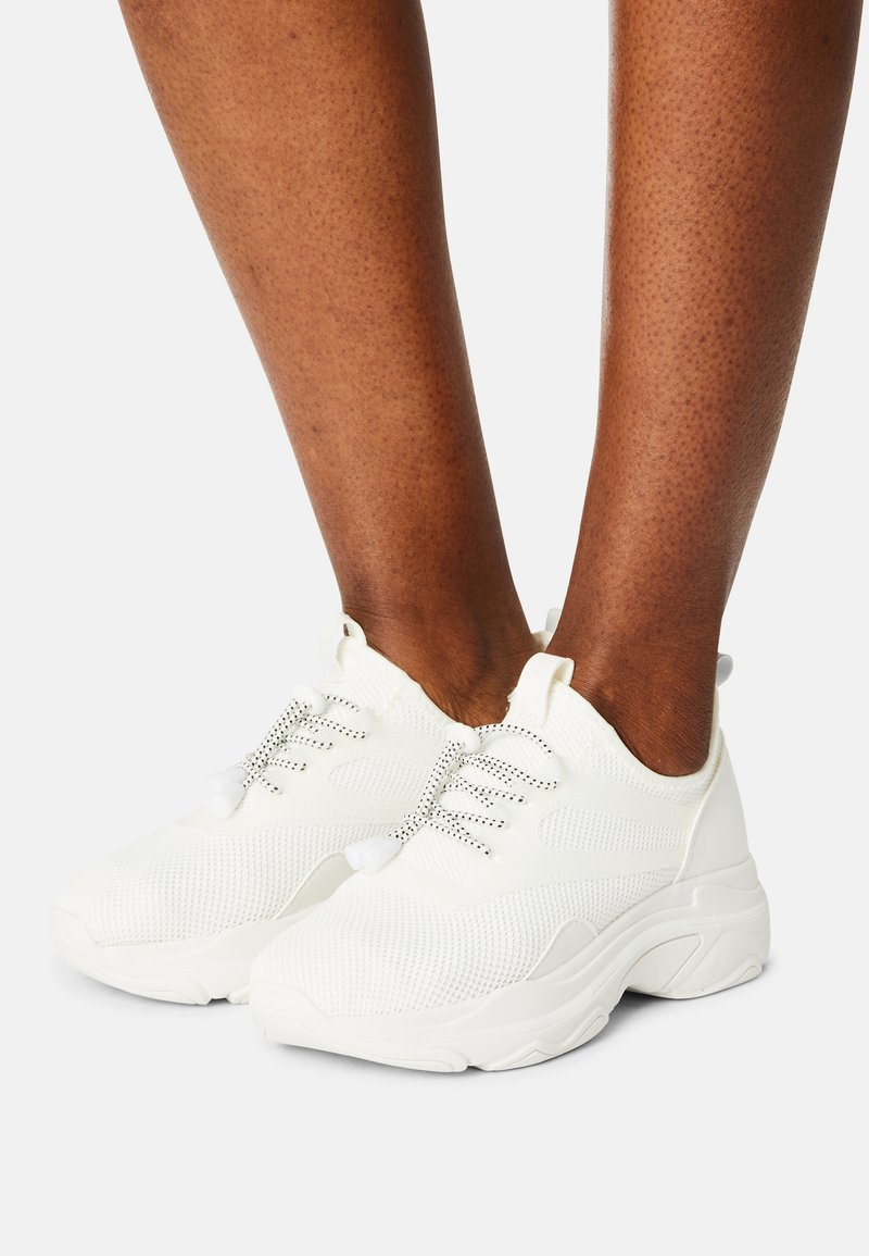 Madden Girl - THRIVE - Sneakers laag - white