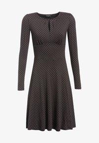 Vive Maria - Day dress - dunkelblau allover - 5