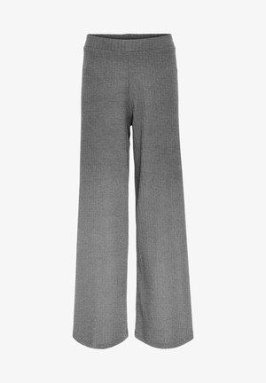 Broek - medium grey melange