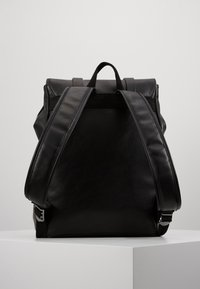 Pier One - UNISEX - Mochila - black - 2